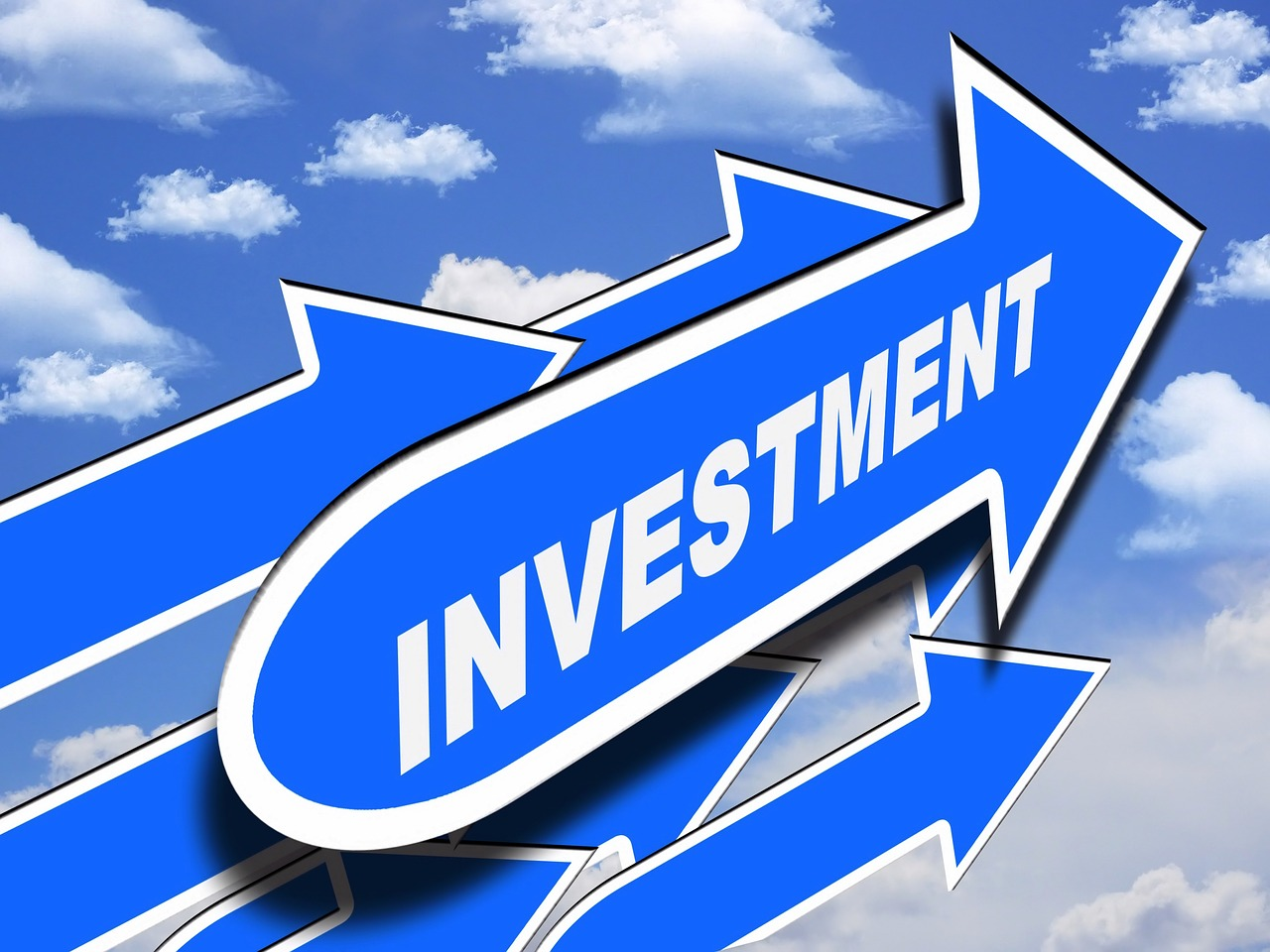 invest money plant investment capital investment public domain image - FreeIMG
