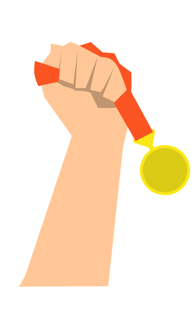 winning success achievement sport public domain image - FreeIMG