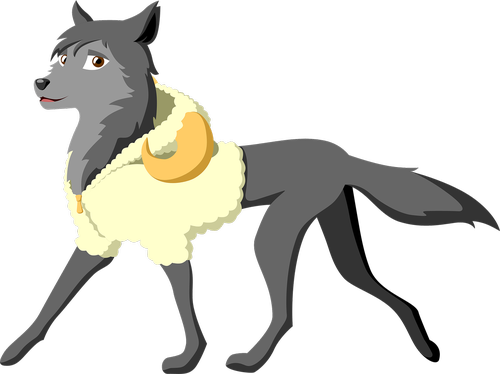 Wolf Wolves Canis Lupus Animal Public Domain Image Freeimg